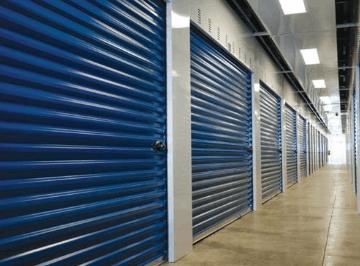 Storage and man and van service in Ipswich, suffolk